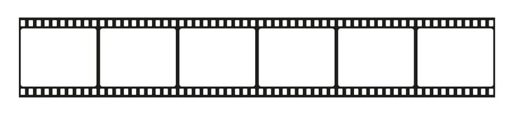 Filmband - Revisionsverfahren