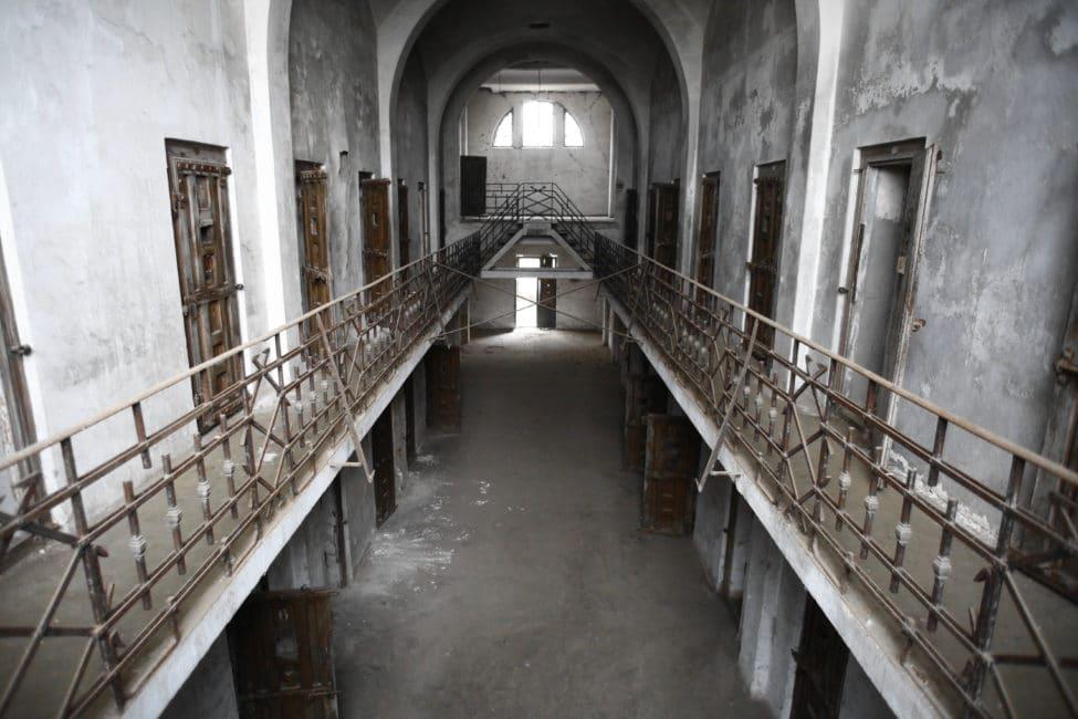 Gefängnis Revision Strafrecht